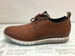 Hush Puppies Mens Expert Pt Lace-Up  Oxford Dress Shoe Size 13(Wide).⭐️