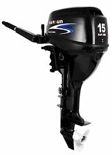 BLACK FRIDAY 40% OFF SALE: 15 HP Parsun Outboard Motor - Long Shaft