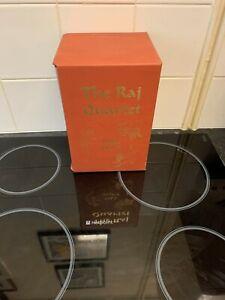 Folio Society Paul Scott Raj Quartet 4 lovely volume set in case