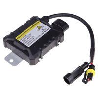 Xenon HID Replacement Digital DC Ballast Slim all Bulb Fit H1 H7 12V 35W G2P9