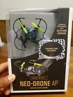 Protocol Neo-Drone Ap Mini Rc Stunt drone..brand new sealed