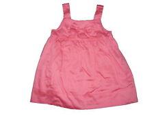 C & A tolles Kleid Gr. 80 rosa mit Schleife vorn !!