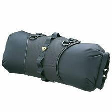 Topeak FrontLoader Bike Cycle Cycling Handlebar Bag - 8L Capacity