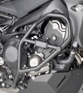 Yamaha TRACER 900 2018 ENGINE GUARDS crashbars CRASH-BARS protectors GIVI TN2139