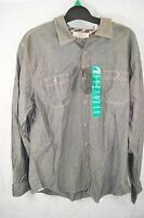 NWT Men's Vintage 1948 Weatherproof Button down Shirt Plaid or Solid M-XXL