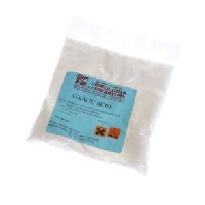 [ES] Cristales de ácido oxálico