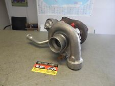 1981-1983 300D 300CD 300SD 300TD Turbo Diesel Turbocharger Turbo Assembly MINT