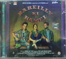 BAREILLY KI BARFI - 2018 BOLLYWOOD MUSIC OST CD