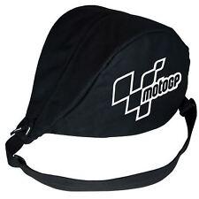 MotoGP Messenger Motorcycle Bike Teardrop Helmet Carry Carrier Carrying Bag New
