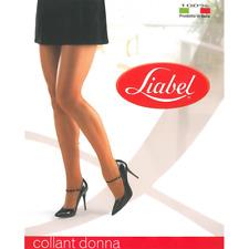 Stock Collant Liabel 15 DEN  - 5 paia - Taglia 5 (quinta)- Lotto 2