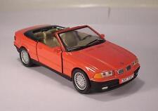 Hongwell 1/43 BMW 325i Cabrio rot #8917