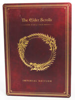 The Elder Scrolls Online Tamriel Unlimited Imperial Edition Microsoft Xbox One