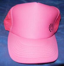 Blink-182 - 2004 North American Concert Tour Hat Cap Pink Unused Nos