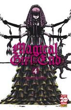 PM3536 - Planet Manga - Magical Girl of the End 4 - Nuovo !!!
