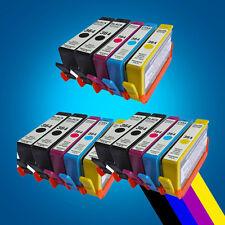 15 ink Cartridge for HP 364XL Deskjet 3070A 3520 3522 3524 Officejet 4610 4620