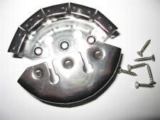 1 par tapas de acero para botas moto-cross super-moto trial enduro Oldtimer ATV