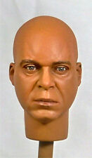 1:6 Custom Head Bald James Earl Jones as Thulsa Doom from Conan The Barbarian