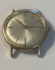 1960's Vintage HAMILTON  Manual wind, Gold Men's Wristwatch