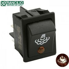 Rancilio Silvia STEAM SWITCH - Genuine for all models