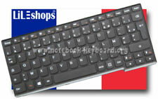 Claviers clavier complet Lenovo AZERTY pour ordinateur portable