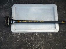 FORD BA UTE XR8 XR6 TURBO RIGHT HAND AXLE