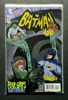 BATMAN '66 #28 DC COMICS 2015 NM+