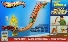 Hot Wheels Wall Tracks Power Drop Mattel X9307