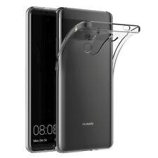 "Protective Case Ultraslim Silicone Huawei Mate 10 Porsche Design 6 "" Extra Thin"