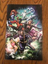 Uncanny X-Men #1 1:200 Finch Virgin Variant CGC CBCS It!