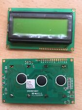 LCD Character Module FDCC2004E-FLYYBS-51XE Fordata Electronic £10.00 1pc  Z2158