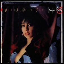 *NEW* CD Album Jennifer Rush - Wings of Desire (Mini LP Style Card Case)
