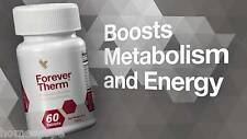 FLP Forever Living Therm™ boost your energy levels and kick-start metabolism