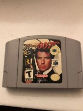 Nintendo 64 video game 007 Golden Eye N64 We have a Lot! Bundle to save