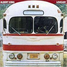Lovejoy - Albert King (2016, Vinyl NEUF)