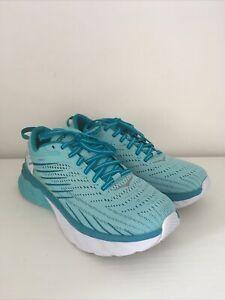 Hoka One One Women's Arahi 4 Running Shoes - UK Size 6.5