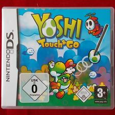 Nintendo DS ► yoshi touch & Go ◄ Lite | dsi xl | 3ds