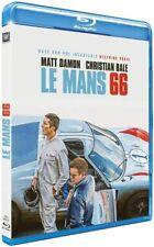 Blu-ray Neuf - Le Mans 66