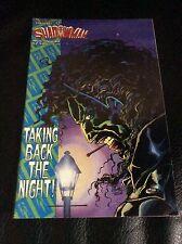 1994 SHADOWMAN COMIC BOOK VOL.1 NO.30 VALIANT COMICS MINT RARE CHEAP AUS