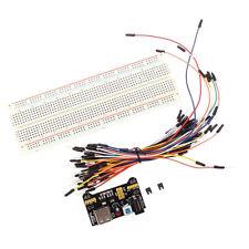 Breadboard Pcb Board Solderless Protoboard Kits For