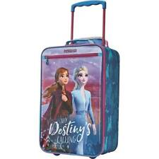 "American Tourister - Disney Kids 18"" Upright Suitcase - Frozen"