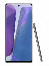 Samsung Galaxy Note20 5G SM-N981B/DS - 256GB - Mystic Gray (Ohne Simlock)