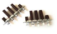 ISOSTAT 5 Neve Isostatic Switch Block -- 3 Dependent / 2 Push buttons (1 pcs)