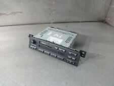 BMW E46 2001-2006 2.0 320d M47 Stereo radio cassette player 6928762