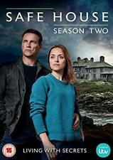 Safe House: Series 2 (DVD)