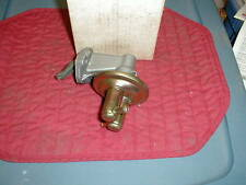 NOS MOPAR 1969-70-71 CARTER 383-440 FUEL PUMP