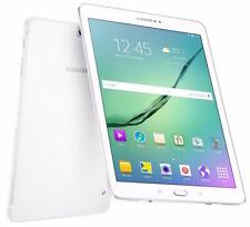 "Samsung Galaxy Tab S2 T817A 32GB White 4G LTE (Unlocked) 9.7"" Tablet A"