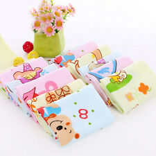 Cute 26*26cm Wholesale Cotton Face Hand Hair Towel for Kid Adult Cleaning