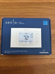Emerson Sensi Smart Thermostat ST55