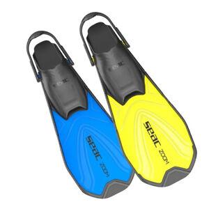 SEAC Zoom Snorkeling Fins