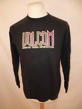 T-shirt Volcom Noir Taille XS  à  -67%*
